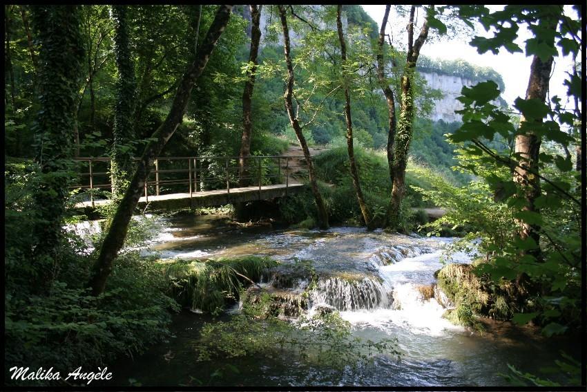 Cascades et rivieres - Image de cascade ...